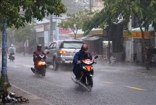 Dự báo thời tiết TPHCM 7/11: Mưa dông làm giảm mức oi bức