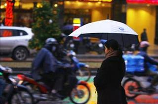 Dự báo thời tiết hôm nay 8/11: Gió mùa tràn về, cả nước giảm nhiệt