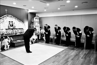 Biết điều này về phong tục tang lễ Hàn Quốc để tránh bỡ ngỡ khi tham dự