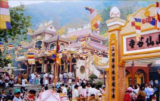 3 ngôi chùa linh thiêng người miền Nam ai cũng nên tới lễ tạ cuối năm cho mọi điều như ý