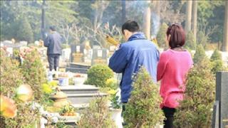 Tạ mộ cuối năm vào ngày nào? Làm lễ như nào cho đúng?