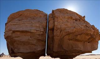 1 tảng đá 2 số phận - Thành tượng Phật hay bị giẫm đạp ven đường?