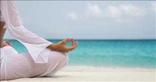 Giải tỏa stress bằng cách thử tập định tâm vô cùng đơn giản, hiệu quả