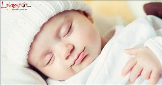 Xem bói ngày sinh: Em bé sinh vào ngày Rằm tháng Giêng vận số cực tốt