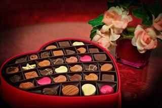 Một năm có tới 3 ngày Valentine, 14/3 là một trong số đó