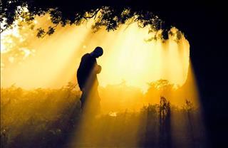 Dù bị sỉ nhục, hãm hại hãy cố giữ tâm không oán thù