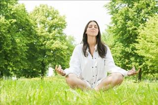 4 bước thực hành Thiền đơn giản tự chữa bệnh cho mình ngay tại nhà