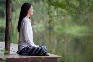 Chỉ với 6 bước cơ bản, thực hành Thiền nhàn tênh mà lại hữu ích vô cùng