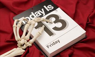 13 sự thật kì quái về thứ 6 ngày 13, bạn biết hết hay chưa?