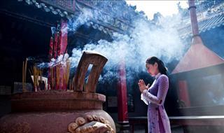 Chớ làm điều này khi đi lễ chùa, HỌA nhiều hơn PHÚC