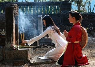 Những ai không nên đi tảo mộ Tết Thanh Minh?