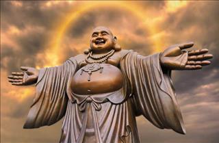 Chúng ta hiểu sai về Đức Phật Di Lặc như thế nào