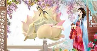 Truyền thuyết QUAN ÂM BỒ TÁT: Có phải Ngài là công chúa Diệu Thiện?