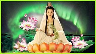 Mơ thấy Phật Quan Âm: Sớm gặp may mắn về công danh, tài lộc
