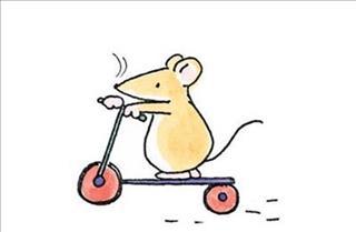 Khi chuột vào nhà là có điềm báo gì?