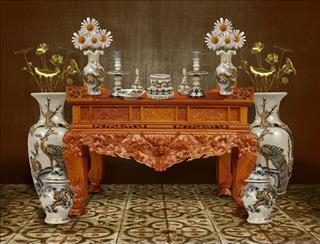 Mơ thấy bàn thờ: Dấu hiệu tâm linh khiến không ít người lo lắng