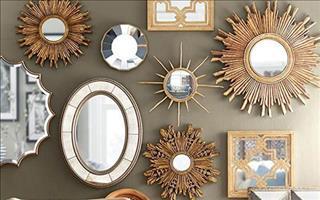 10 vị trí không nên đặt gương trong nhà