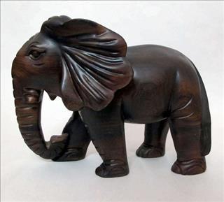 Vô vàn những lợi ích tuyệt vời của biểu tượng voi phong thủy, ai cũng nên có trong nhà