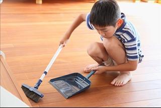 Khi bị sai làm việc nhà, 12 cung hoàng đạo sẽ phản ứng bá đạo thế nào?
