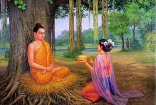 Lời Phật dạy khi chồng ngoại tình: Cần tỉnh táo, bình tĩnh hơn là bi luỵ, đau khổ