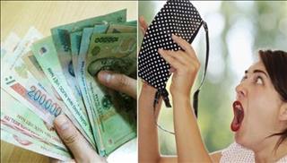 Kiếm được tiền cũng để rơi vãi hết nếu sở hữu bàn tay thế này