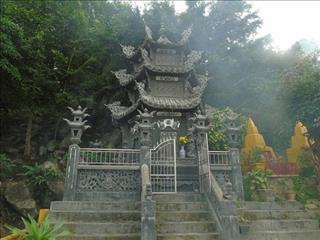 """Ly kỳ giai thoại """"Hồn ma trinh nữ"""" trên núi Chứa Chan"""