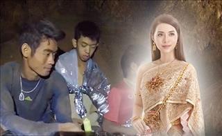 Ân oán giữa 13 cầu thủ đội bóng nhí Thái Lan và nàng công chúa chờ báo thù