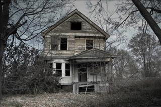 Khám phá những ngôi nhà ma ám đáng sợ nhất nước Mỹ