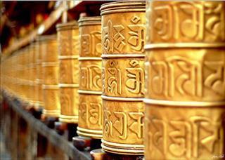 Tác dụng của chú Om Mani Padme Hum là gì?