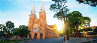 Dự báo thời tiết hôm nay 29/8: Sài Gòn mưa nắng đan xen