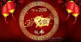Tử vi tuổi Hợi năm Kỷ Hợi 2019: Đương đầu Thái Tuế, họa phúc khôn lường