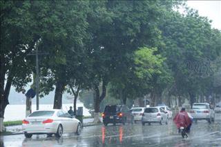 Dự báo thời tiết ngày mai 15/9: Thông tin mới nhất siêu bão, Hà Nội dông bão về khuya