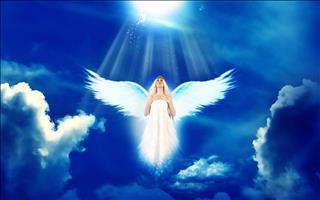 Giải mã bất ngờ về giấc mơ thấy Thiên thần