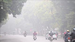 Dự báo thời tiết 3 ngày tới 12-14/1: Miền Bắc vẫn có sương mù rải rác, miền Nam ban ngày có nắng