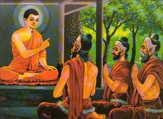 Trước khi bói toán đầu năm hãy hiểu quan niệm của Phật giáo về xem bói