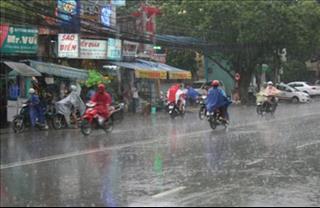 Dự báo thời tiết 3 ngày tới 9-11/1: Miền Bắc mưa trên diện rộng, trời rét