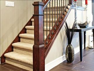 Thiết kế cầu thang hợp phong thủy: Sổ tay mang may mắn, tài lộc cho mỗi gia đình