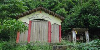 Ly kỳ những câu chuyện về ngôi miếu thờ kẻ cướp độc nhất vô nhị tại Việt Nam