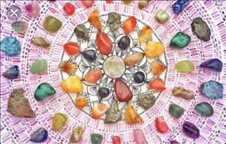 Vị trí đặt đá phong thủy trong nhà tốt nhất để kích hoạt tài lộc, thúc đẩy vận may và sự thịnh vượng?
