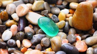 Mơ thấy đá: Mua may bán đắt, dễ dàng vượt qua trở ngại
