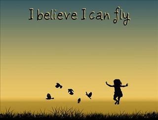 Thú vị khi mơ thấy mình bay