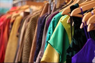Giấc mơ về quần áo mang lại may mắn