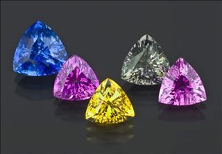 Các loại đá phong thủy mang may mắn, tài lộc cho người dùng