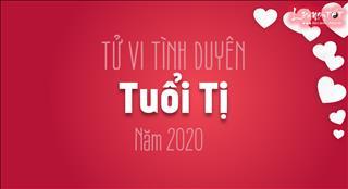 Tử vi tình duyên tuổi Tỵ năm 2020: Đào hoa ít ỏi, tình yêu xa vời