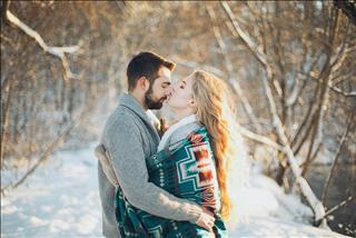Phong cách hôn 12 chòm sao lột tả chân thực nhất về con người họ
