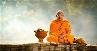 5 chữ vàng của thiền sư thay đổi số phận cả cuộc đời, người thấu tỏ là người sống hạnh phúc
