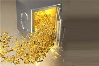 Đặt vật quý này cạnh két sắc, Thần Tài hoan hỷ ban phát vàng bạc đầy nhà