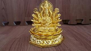 Tượng Phật Quan Âm: Vật phẩm phong thủy giúp tâm thanh tịnh, xa lìa xấu ác, gạt bỏ si mê