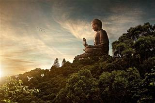 Tụng kinh niệm Phật chớ quên 2 điều quan trọng này để nhận phúc báo ngày càng sâu dày