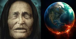 Lời tiên tri Vanga năm 2020 gây xôn xao vì những dự đoán về hiểm họa